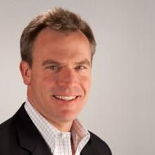 Ed Meyercord ประธานและ CEO ของทาง Extreme Networks
