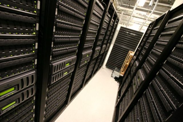 datacenter IDC